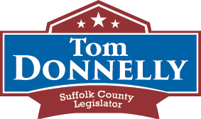 Tom Donnelly for Legislature logo