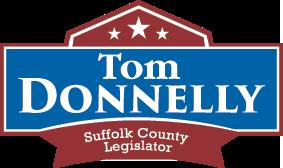 Tom Donnelly for Legislature logo